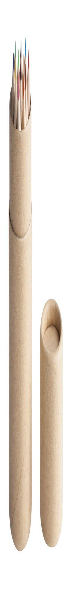 Набор карандашей Pencilvania Tube фото