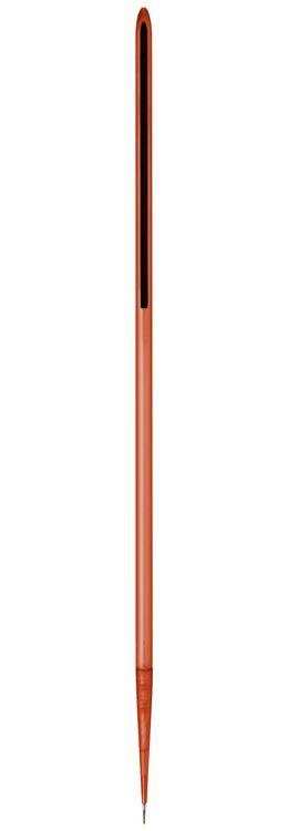 Ручка пластиковая шариковая «Smooth» фото