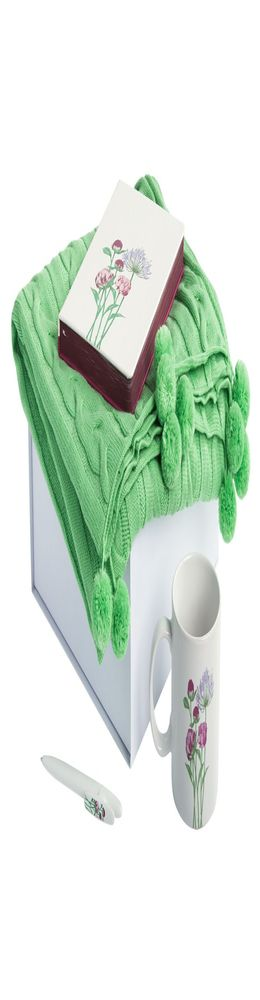 Набор «Ноктюрн», зеленый фото