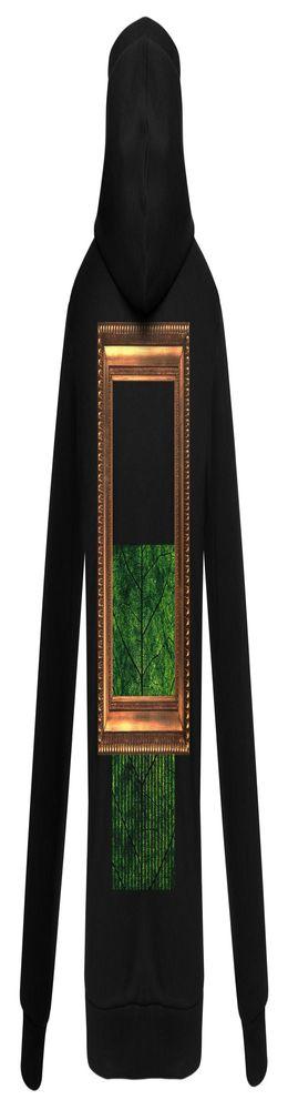 Толстовка женская Evergreen Limited Edition фото