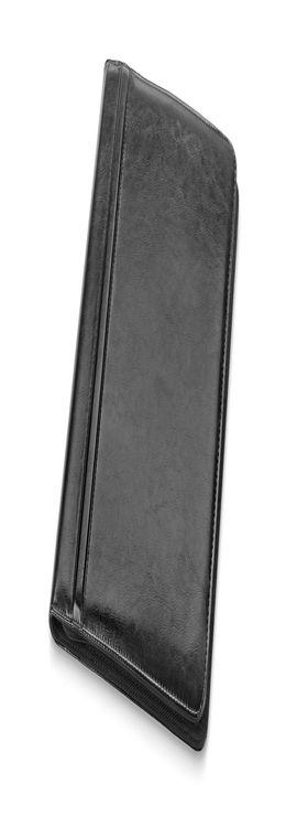 Папка для документов «Jacques» cо встроенным зарядным устройством 4000 mAh фото