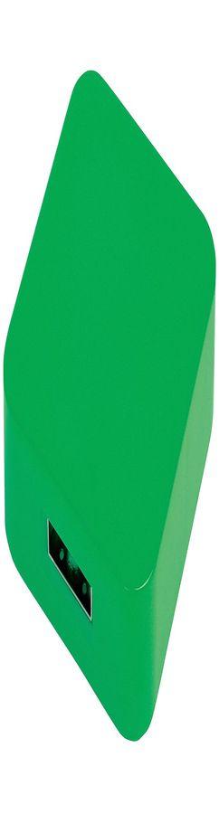"USB flash-карта ""Akor"" (8Гб), зеленая фото"
