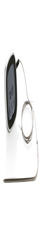 Цифровой термометр для мяса фото