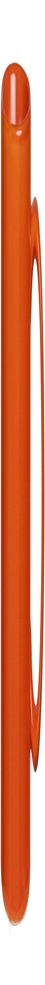 Фаянсовая кружка, оранжевая