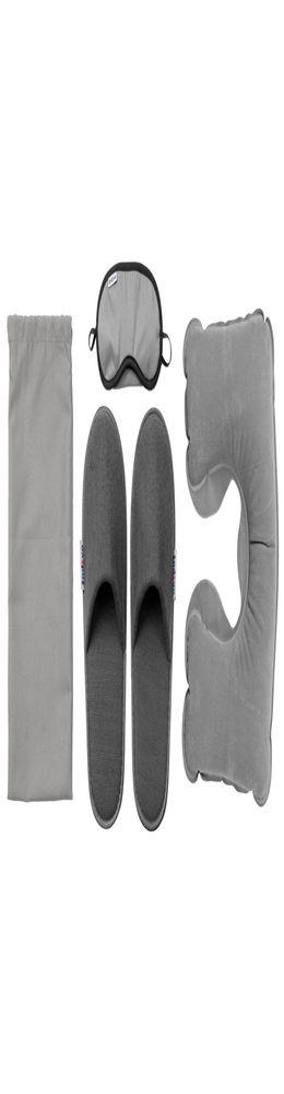 Дорожный набор onBoard, серый фото