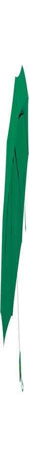 Зонт складной Foldi, механический, зеленый фото