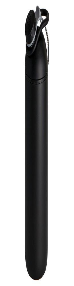 Бутылка для воды fixFlask, черная фото