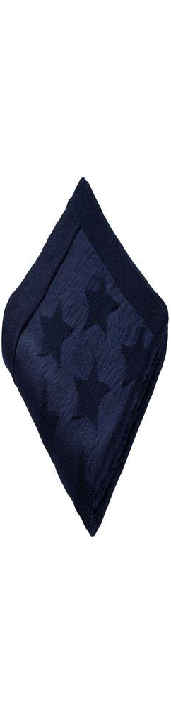 Плед Lay Lay, синий фото