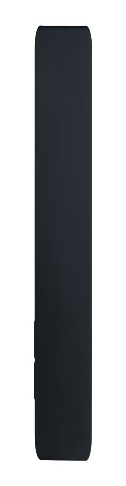 Беспроводная карманная колонка Pocket Speaker, черная фото