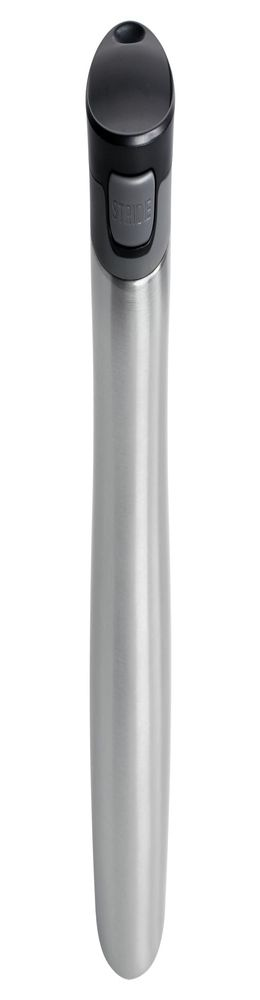Термокружка Stride Tansley, серебристая фото