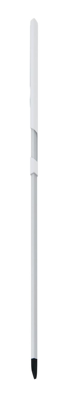 Ручка-стилус Kube 4 в 1, белый фото
