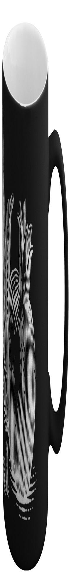 Кружка Grand Granat с покрытием софт-тач, черная фото