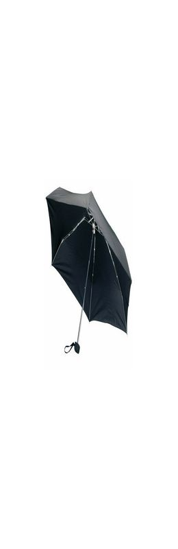 Зонт складной механический, 4 сложения фото
