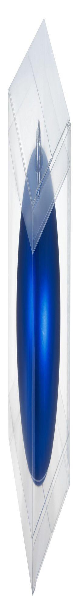 Прозрачная коробка для пластиковых шаров 10 см фото