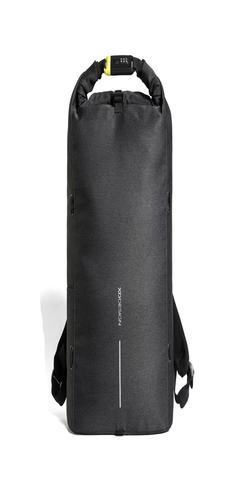 Рюкзак Bobby Urban Lite с защитой от карманников, черный фото
