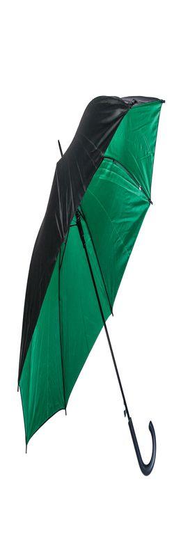 Зонт-трость двухслойный фото