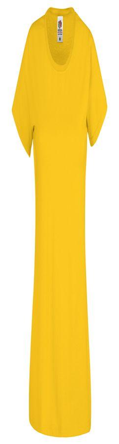 Футболка женская Original T, желтый фото