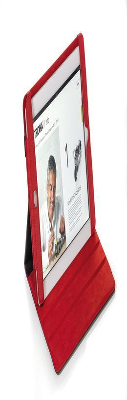 Чехол для iPad Red Pepper фото