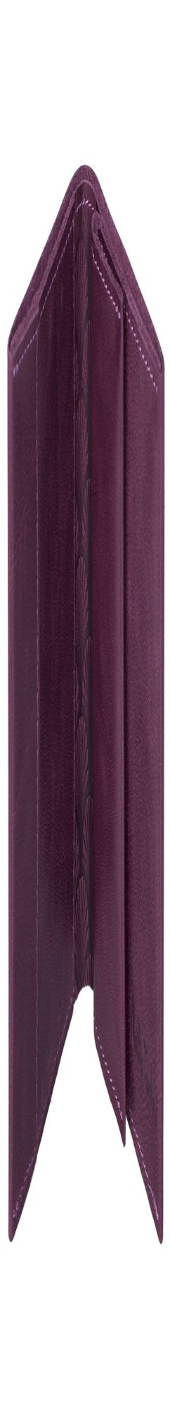 Портмоне Letizia, фиолетовое фото