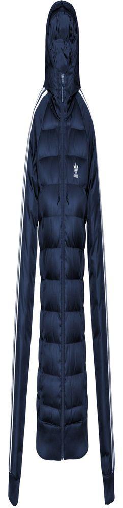 Куртка женская Slim, синяя фото