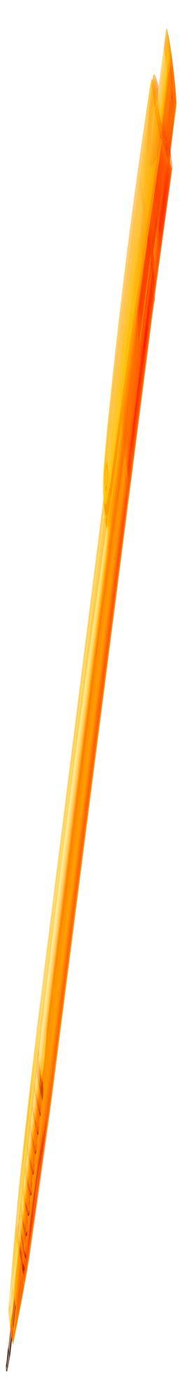 Ручка шариковая Eastwood, оранжевая фото