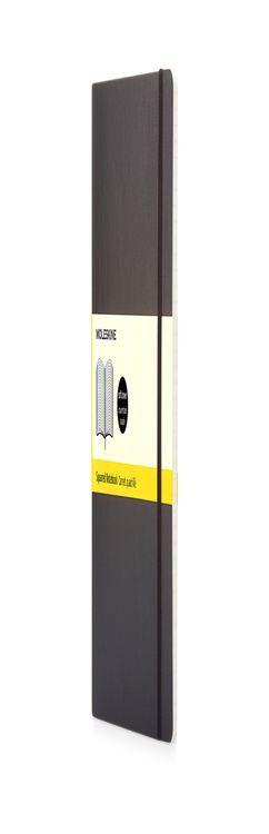 Записная книжка А6 Classic Soft (в клетку) фото