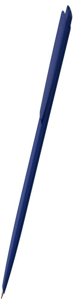 Ручка шариковая Senator Dart Polished, синяя фото
