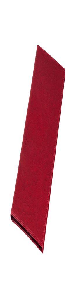Тревеллер с отделением на молнии Birmingham, красный фото