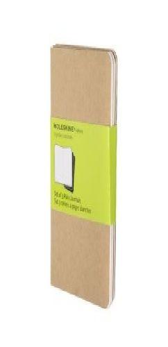 Набор записных книжек Cahier, Large (нелинованный) фото