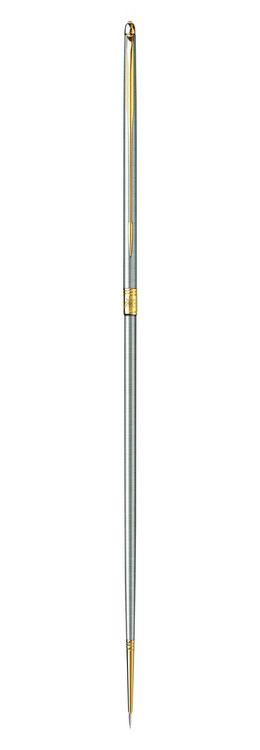 Ручка Parker шариковая «Sonnet Stainless Steel GT» фото