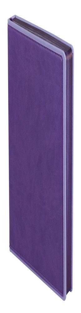 Ежедневник FreeNote, недатированный, фиолетовый фото