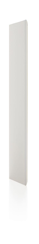 Блокнот Standard в твердой обложке, B5, белый фото