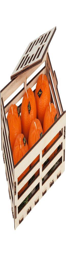 Набор свечей Citrus Box фото
