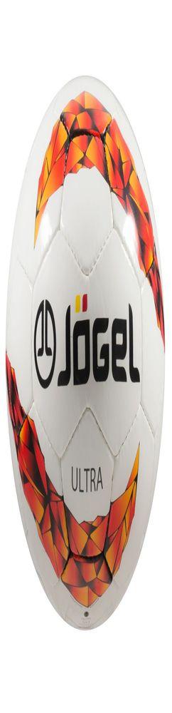 Футбольный мяч Jogel Ultra фото