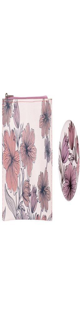 Набор Nice, розовый фото