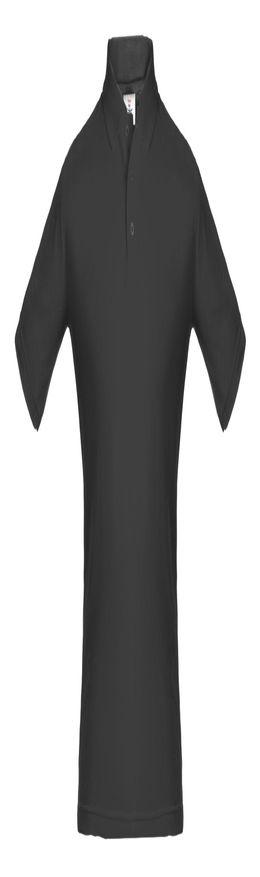 Рубашка поло Unit Virma, черная фото