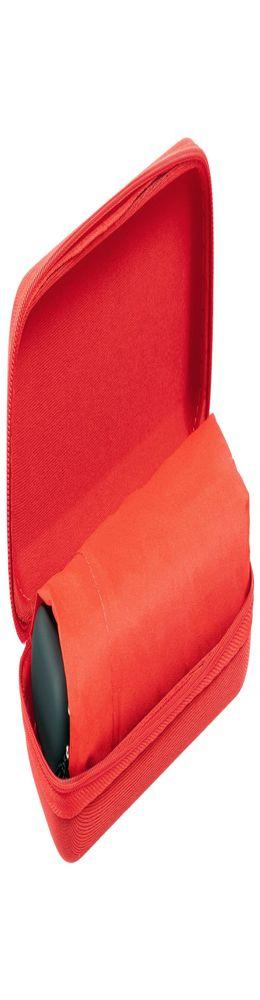 Зонт Unit Five, красный фото