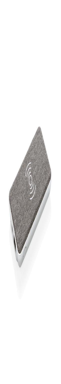 Беспроводной внешний аккумулятор Vogue, 5W, черный фото