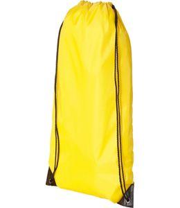 """Рюкзак-мешок """"Oriole"""", желтый фото"""