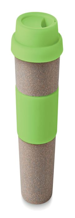 Стакан BAMBOOASTORIA, зеленый               фото