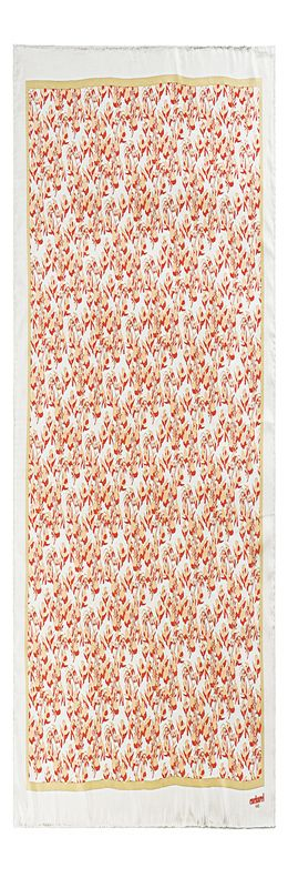 Платок шейный Colombes Beige фото