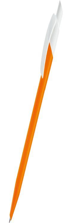 Ручка пластиковая шариковая «PIXEL KG F» фото