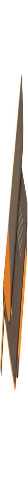 Ежедневник недатированный, Portobello Trend, Marseille soft touch, 145х210, 256 стр, оранжевый. гибкая обложка фото