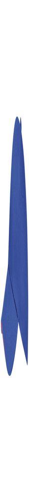 Бейсболка BUFFALO, ярко-синяя (royal) с неоново-розовым фото