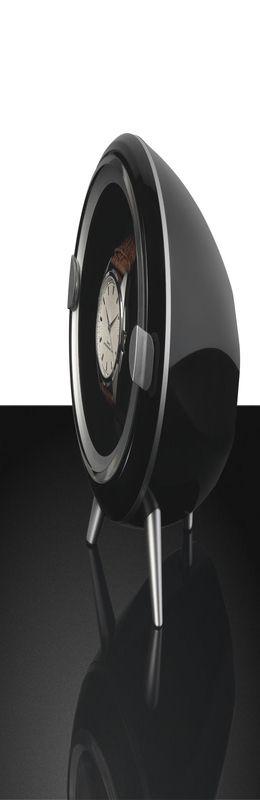 Шкатулка для часов с подзаводом фото