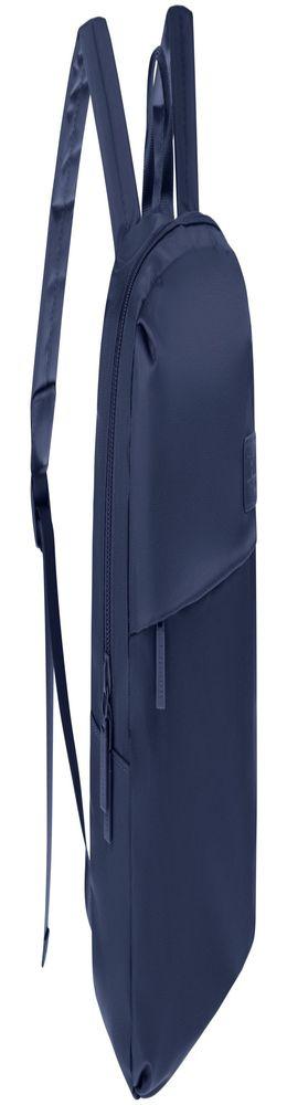 Рюкзак XS City Plume, синий фото