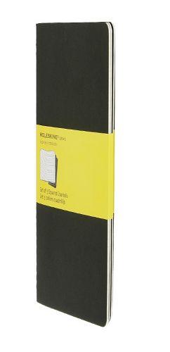 Набор записных книжек Cahier, Large (в клетку) фото