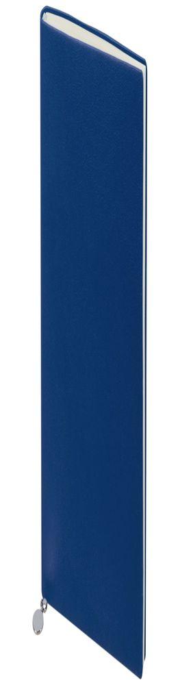 Ежедневник Chillout, недатированный, синий фото