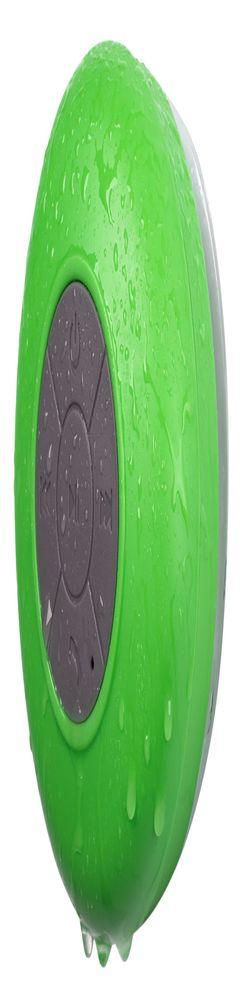 Bluetooth колонка stuckSpeaker, зеленая фото