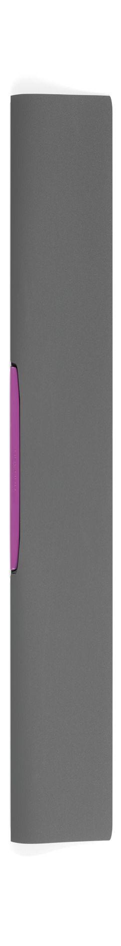 230400-8 Папка DURASWING COLOR с розовым клипом фото